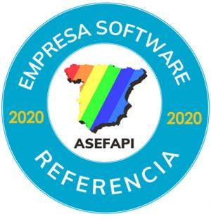 Empresa de Software de referencia